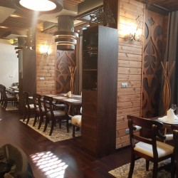 Ресторант Фондю 6