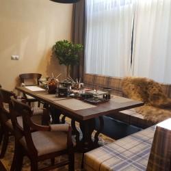 Ресторант Фондю 9