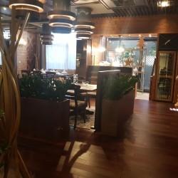 Ресторант Фондю 10