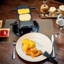 [:en]Raclette Fondue[:bg]Рачете Фондю[:]