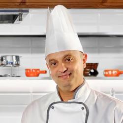 chef Yankov
