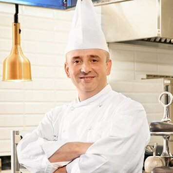 Chef Zlatanov