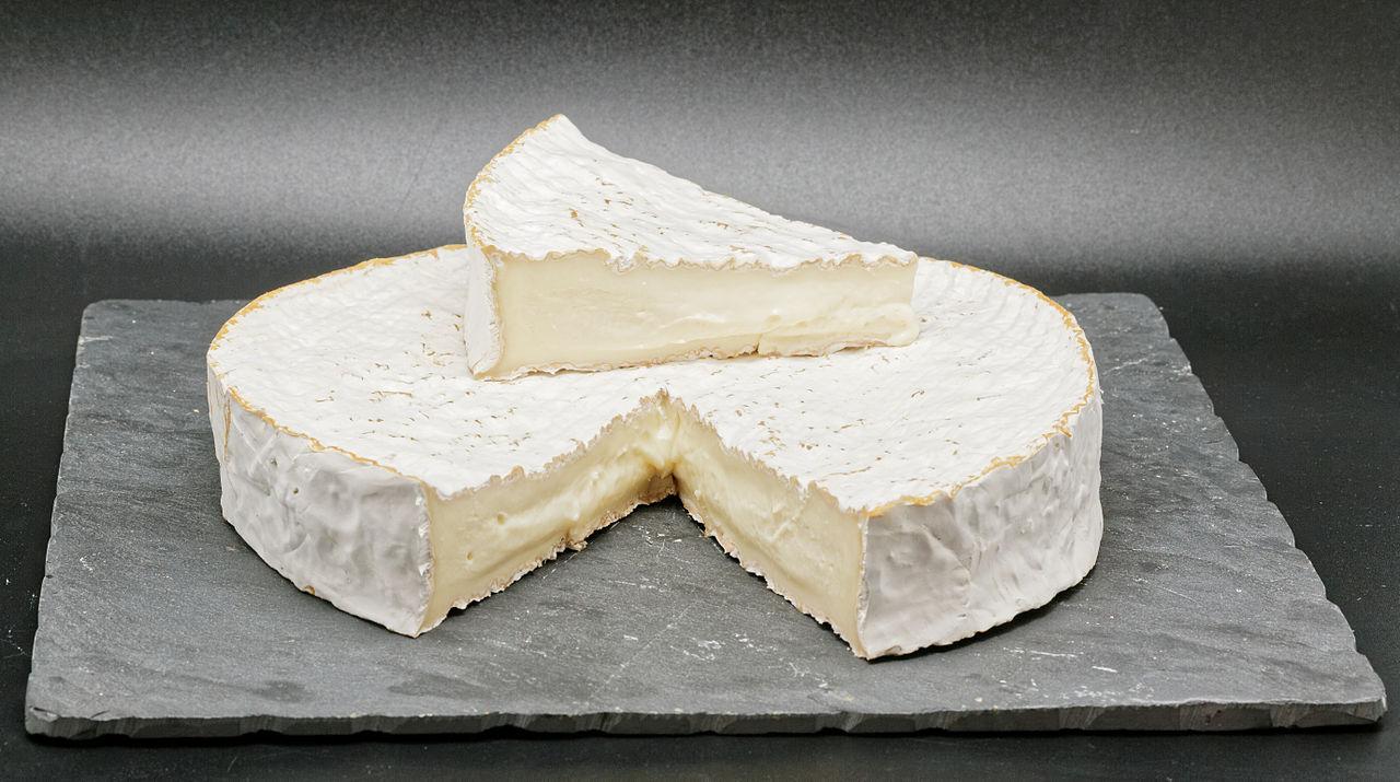Brie cheese - image | Fondue.bg
