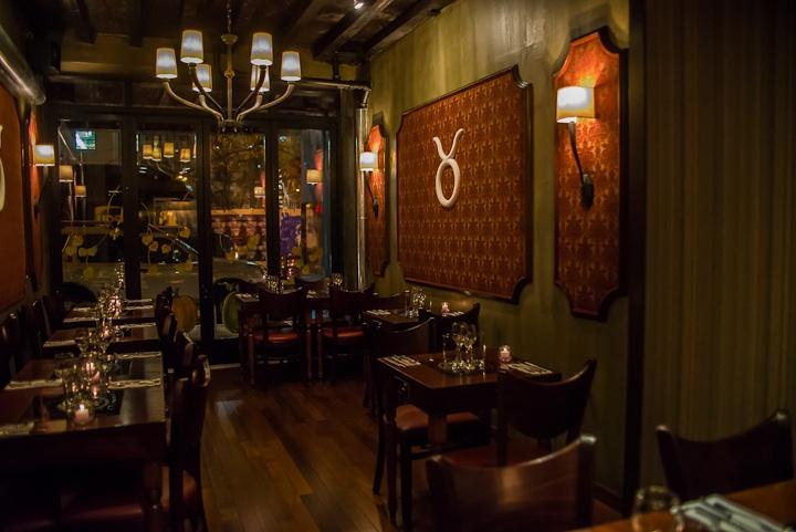 Фондю ресторант Taureau в Ню Йорк | Fondue.bg