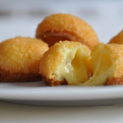 Swiss dish Malakoff