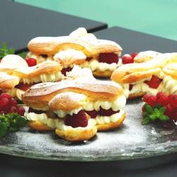 Швейцарски десерти | Ресторант Фондю
