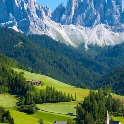 Влияние на чуждите кухни върху Швейцарската кухня