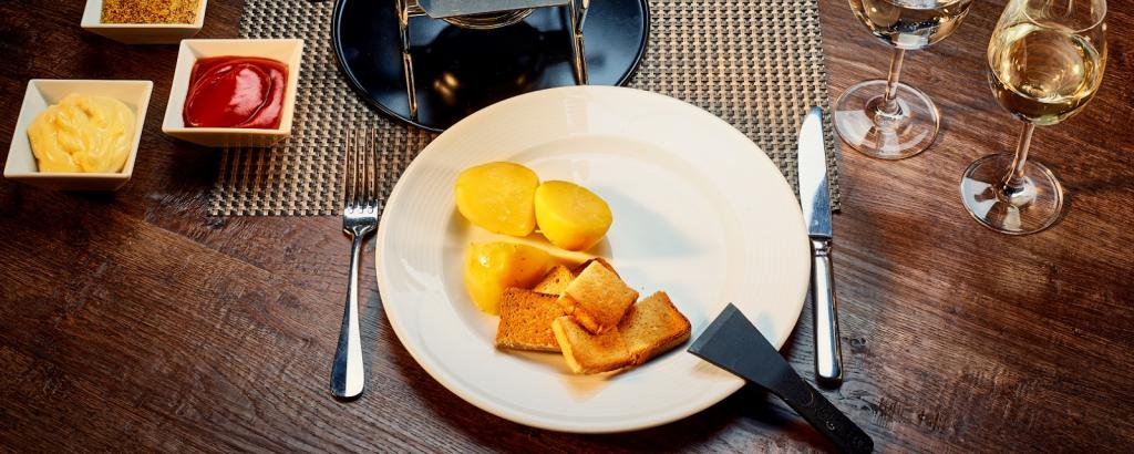 Swiss breakfast - for each day of the week | Restaurant Fondue