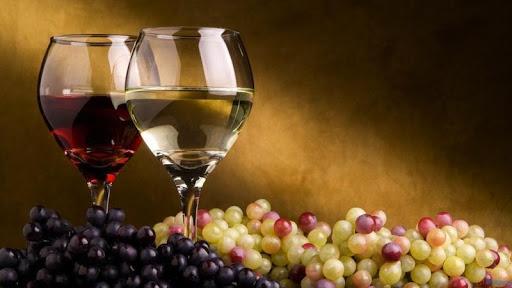 Класическо швейцарско вино