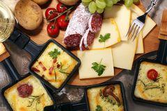 Швейцарската кухня
