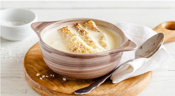 алпийски супи