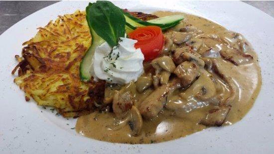Swiss cuisine