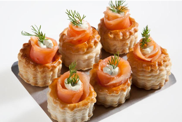 Swiss fish dishes