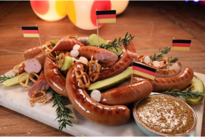 German alaminutes