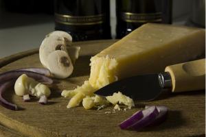 Здравословна ли е швейцарската кухня?