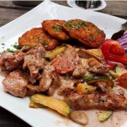 Meat in Swiss cuisine
