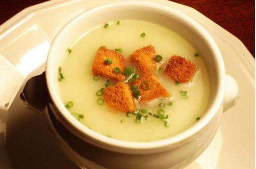 Френските супи