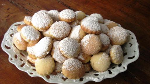 Италиански сладки изкушения