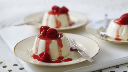 Italian sweet temptations