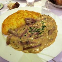 Топ 5 на ястията, които задължително следва да опитате докато се разхождате по улиците на Цюрих