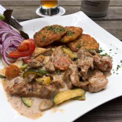 Популярни летни швейцарски ястия